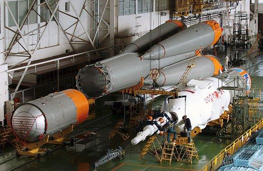 Rocket, Soyuz Rocket, Soyuz