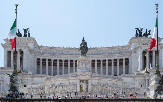 Rome, Italy, Alter′ Homeland