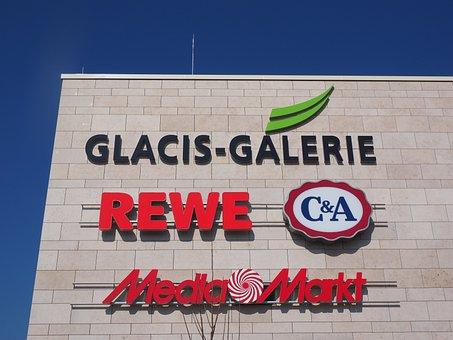 Shopping Centre, Shopping, Shoppingmall, Mall
