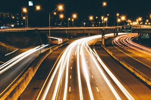 Architecture, Infrastructures, Expressways, Highways