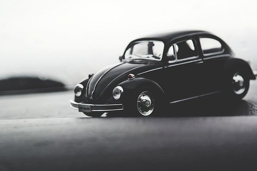 Crafts, Hobby, Miniature, Cars, Still, Items, Things