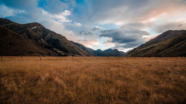 Nature, Landscape, Mountains, Summit, Peaks, Slope