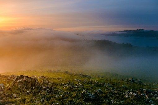 Nature, Landscape, Mountains, Summit, Peaks, Rocks