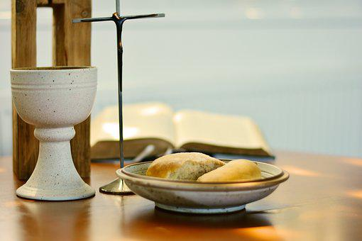 Last Supper, Worship, Christian Faith, Christianity