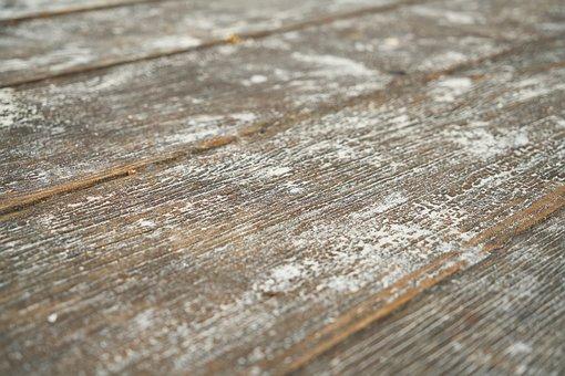 Wood-fibre Boards, Wood, Macro, Close-up, Backgrounds