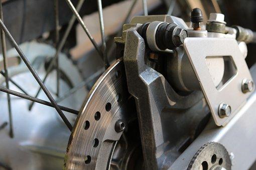 Technology, Mechanics, Drive, Mechanically, Wheels
