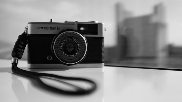 Still, Items, Things, Photography, Olympus, Ilc, Snap