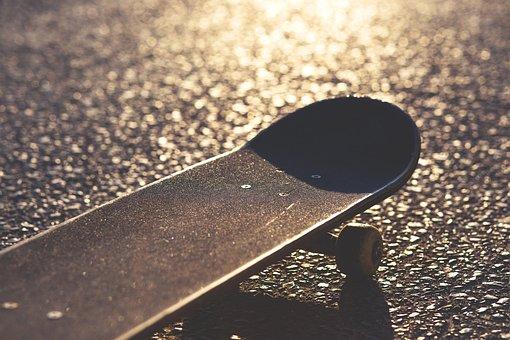 Still, Items, Things, Skateboard, Skate, Thrasher