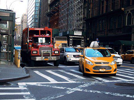 Ny, Newyork, New York