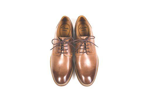 Still, Items, Things, Footwear, Shoes, Brogues, Men