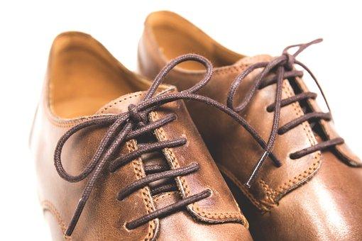 Still, Items, Things, Footwear, Shoes, Brogues, Men