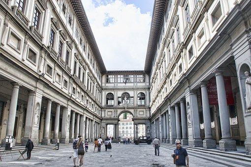 Italy, Florence, Tuscany, Architecture, Italian, Europe