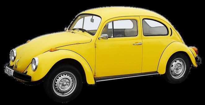 Volkswagen, Beetle, Oldtimer, Vw Beetle, Vw, Old, Auto