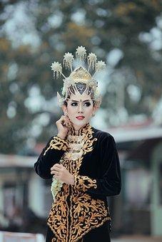 Java, Women, Yogyakarta, Model, Indonesian Women, Jogja