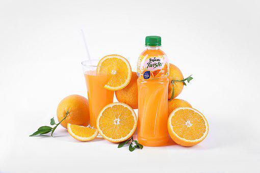 Orange, Nuoc Ep Cam, Orange Juice, Juice