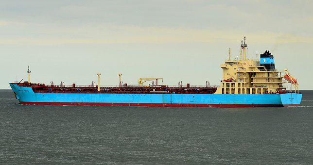 Shipping, Seafaring, Freighter, Container Ship, Ship