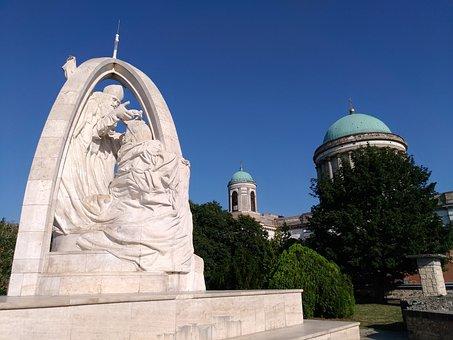 Esztergom, Basilica, Cathedral, Basilica Cathedral