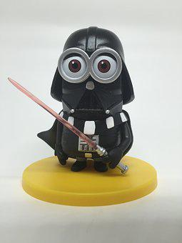 Darth, Vader, Sword, Lord