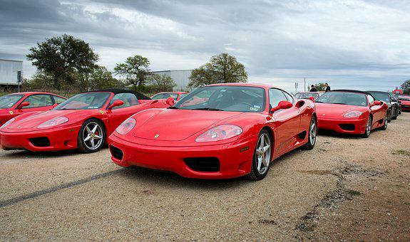 Ferrari, Speed, Car, Auto, Automobile, Design, Vehicle