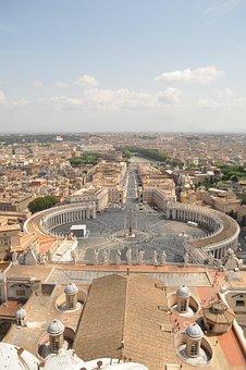 Vatican, Rome, Italia