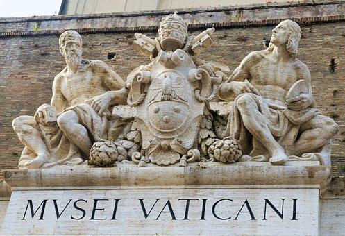 Vatican, Rome, Italy, Europe, Travel, Italian