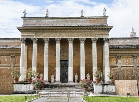 Vatican, Italy, Rome, Travel, Tourism, City, Roman