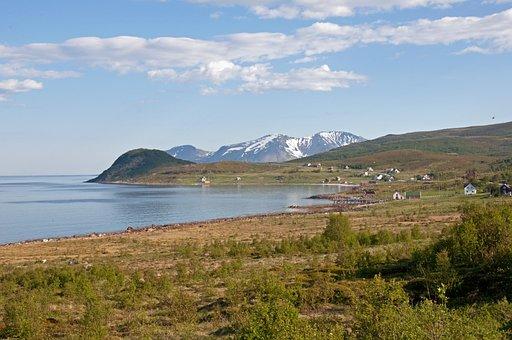 Tromsø, Vannöya, Norway
