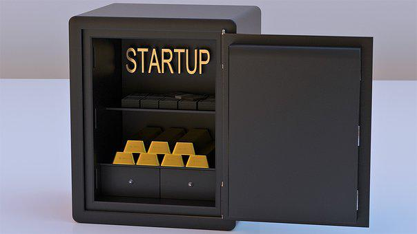 Safe, Gold, Money, Start, Start Up, Startup, Career