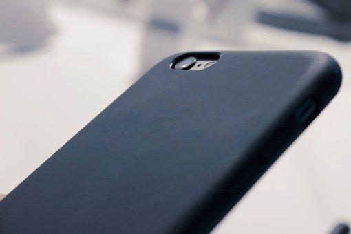 Iphone, Camera, Lens, Case, Mobile, Smartphone