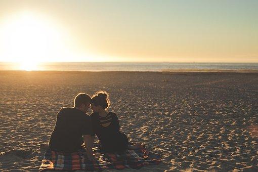 Guy, Man, Girl, Woman, People, Couple, Love, Blanket