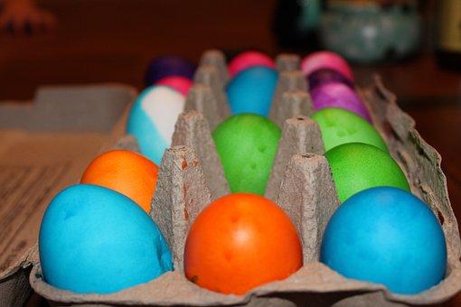 Eggs, Easter, Easter Egg, Easter Eggs, Holiday, Spring