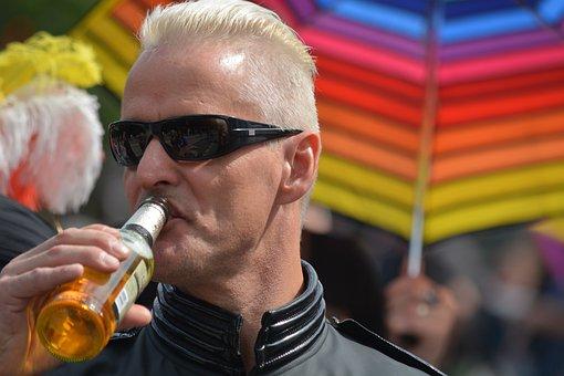 Human, Personal, Christopher Street Day, Hamburg, Gay