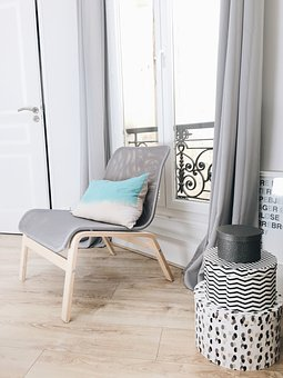 Hardwood, Chair, Pillow, Furniture, Decor