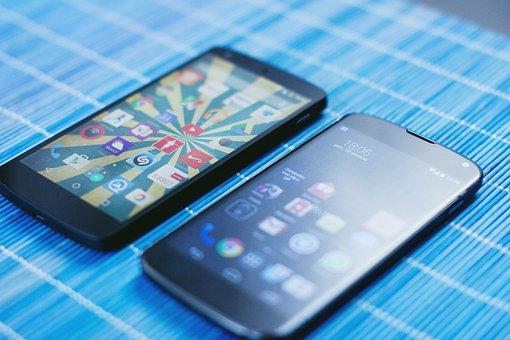 Nexus, Smart Phones, Cell Phones, Business