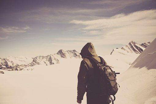 Hiking, Climbing, Trekking, Fitness, Jacket, Coat