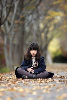 Girl, Yawp, Late Autumn