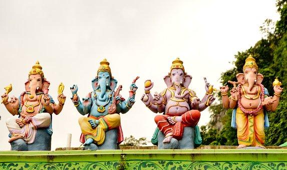 Hindu, Malaysia, Asia, Temple, Religion, Tourism