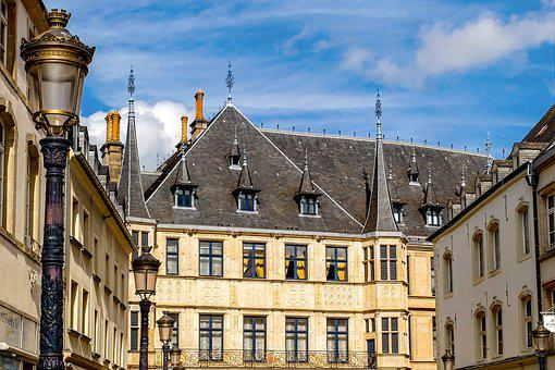 Palace, Building, Ducal, Historic, Architecture