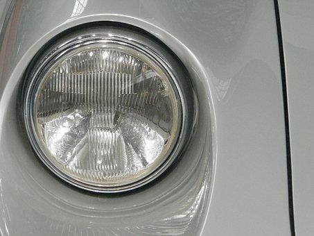 Car, Old Car, Blush, Fard Car, Vintage, Automobile