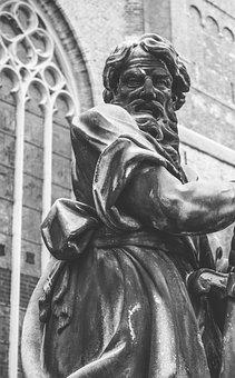 Belgium, Bruges, Europe, Travel, Monument, Church
