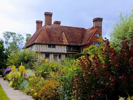 Great Dixter, Old House, Garden, Northiam, Rye