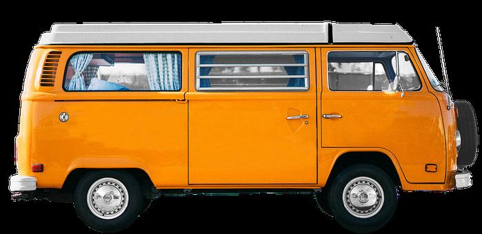 Vw, Bulli, Camping Bus, Vw Bulli, Vw Bus, Volkswagen