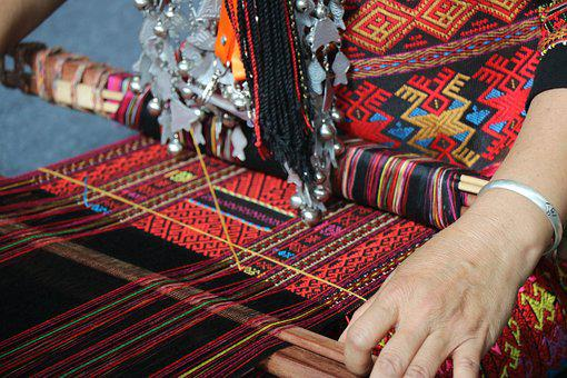 The Yi People, Clothing, Culture
