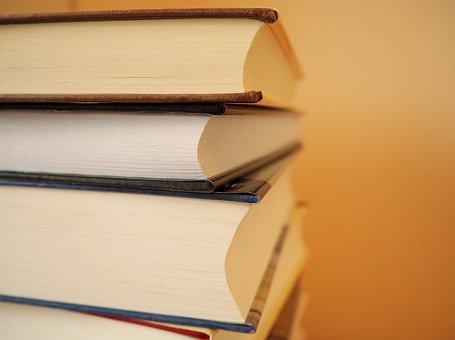 Books, Stack, Read, Book, Literature, Book Stack