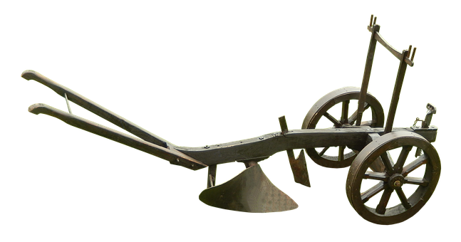 Plough, Field, Plow, Agriculture, Plowed, Cultivation