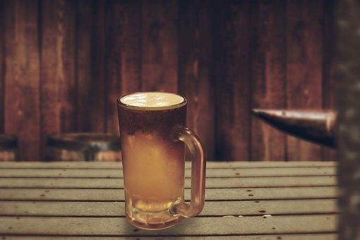 Chopp, Bar, Beer, Drinks, Refreshing, Alcohol, Cold