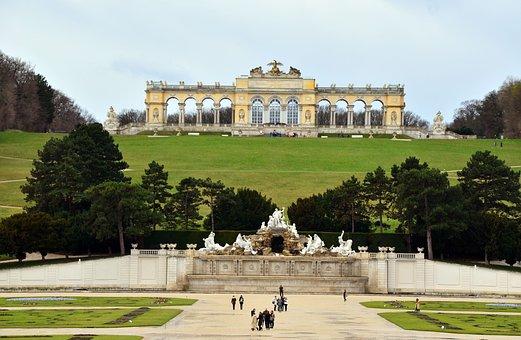 Vienna, Austria, Architecture, Building, Wiener