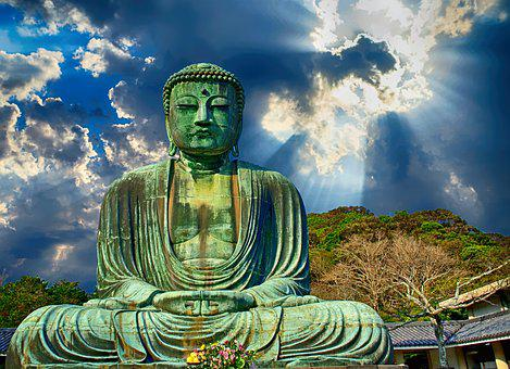 Buddha, Statue, Religion, Culture, Meditation, Buddhist