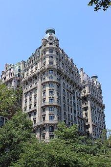 Building, Ny, City