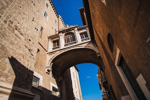 Rome, Campidoglio, Italy, Architecture, Italian
